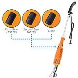 Coerni Portable Weed Torch Burner Electric 2000W