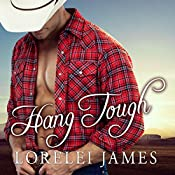 Hang Tough: Blacktop Cowboys Series, Book 8 | Lorelei James