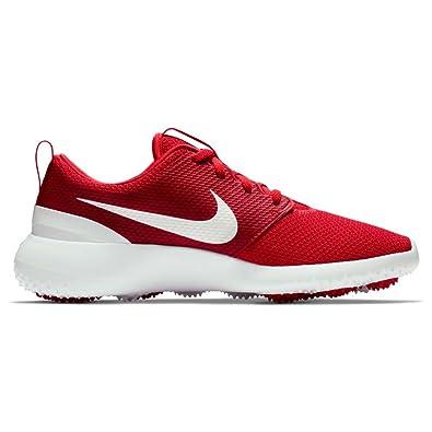 0be2798e2eb6 Nike Men s Roshe G Golf Shoes