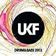 Ukf Drum & Bass 2013