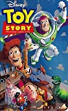 Toy Story (Spanish Edition) [VHS]