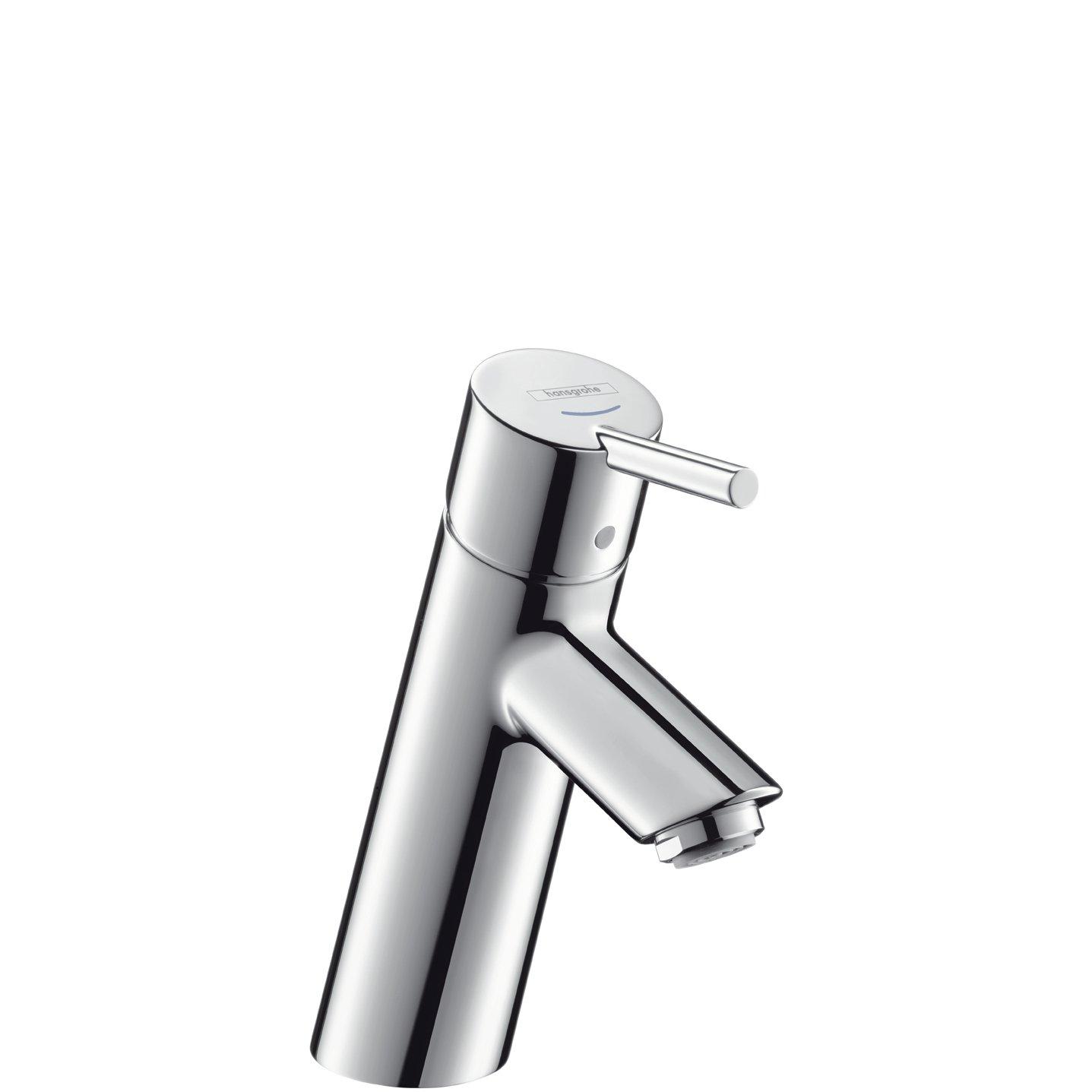 Gut hansgrohe Talis Pillar Tap (single), chrome 32130000: Amazon.co.uk  VS67