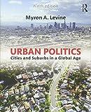 Urban Politics 9th Edition