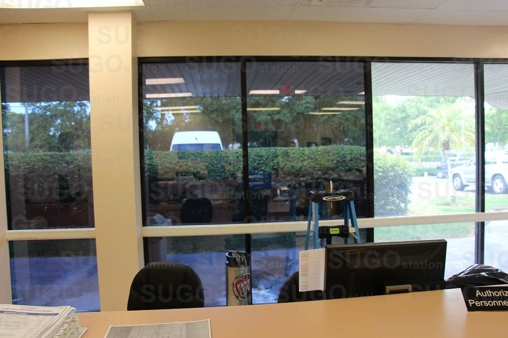 Sugo Premium Privacy Reflection Window Tint Film Energy Saver (3X24 FEET, 15% VLT) by Sugo (Image #7)