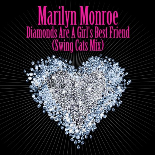 Diamonds Are A Girl's Best Friend (Swing Cats Mix) - As Heard in the film Burlesque