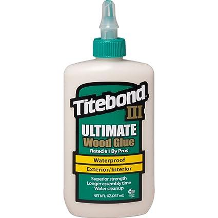 dating titebond glue