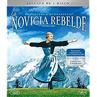 La Novicia Rebelde (1 Disco) [Blu-ray]