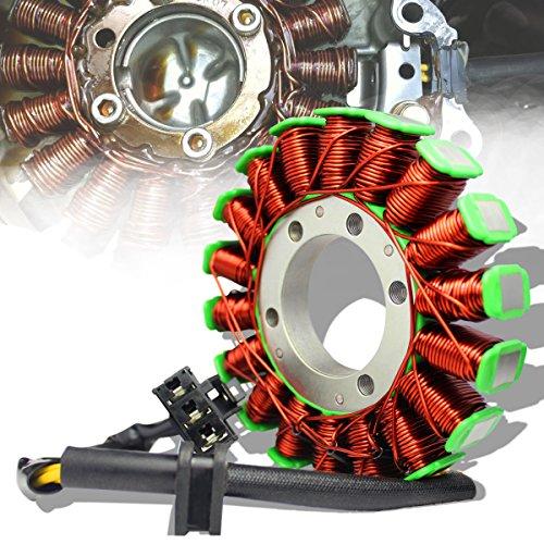 eMotorcycleUSA OEM Replacement Stator Magneto Coil Generator for 04-07 Honda CBR1000RR