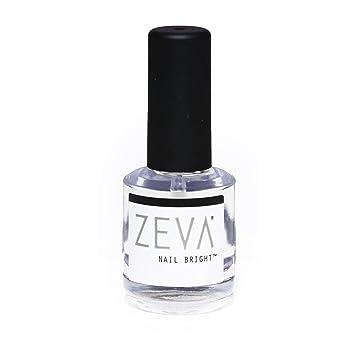 Amazon zeva nail bright one step french manicure nail polish zeva nail bright one step french manicure nail polish 5 fl oz publicscrutiny Gallery