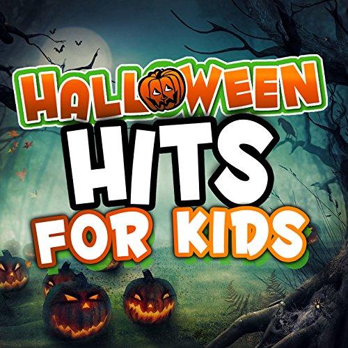 Halloween Hits for Kids ()