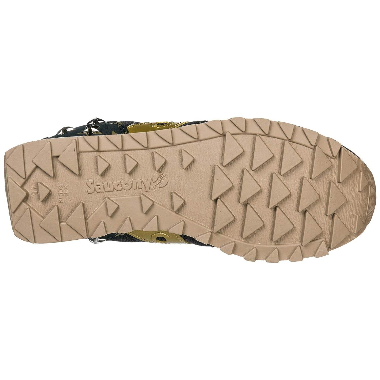 Saucony Shoes Woman Low Sneakers S60425-2 Jazz Original