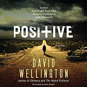 Positive Audiobook