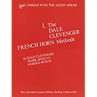 Clevenger French Horn Method Book 1