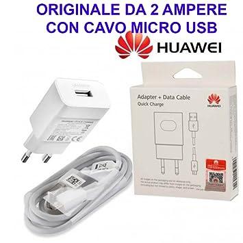 Cargador Original hw-059200ehq para el P8 Lite 2017 P9 P10 P ...