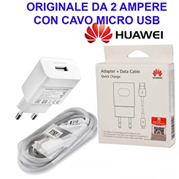 outletaccessori.it Cargador Cargador Completo Huawei P8 Lite ...