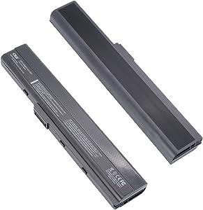 ASK52-6 - Laptop Battery For Asus Asus K52 K52f A32-K52 A52f A42 X52f A52 A52f A52J