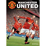Manchester United: Tales from History - The Official Graphic Novel, Volume 1