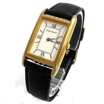 hot sale online b8407 cdcd1 Amazon | *[イヴサンローラン]Yves Saint Laurent 腕時計 ...