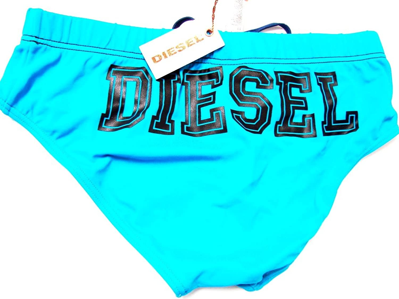 39affe7c5b 80%OFF Diesel Men's Thorpy Bathing Swim Suit Brief SMALL 34-36 ...