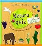Natura quiz : allena i tuoi neuroni