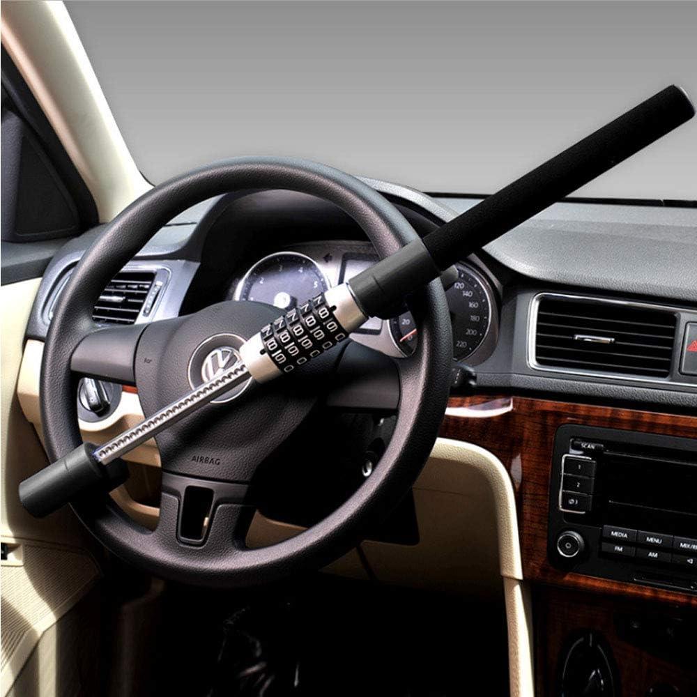 Xj Auto Diebstahlsicherung Lenkradsperrhebel Elektronik
