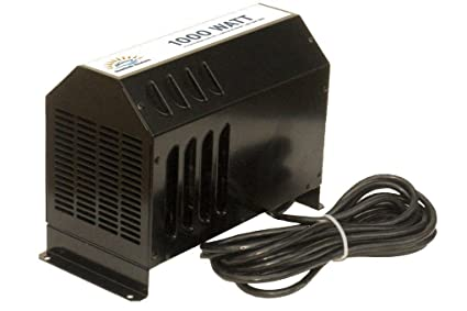 Amazon.com: BoatSafe Max 1000 W motor calentador: Sports ...