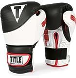 TITLE Boxing GEL Suspense Training Gloves