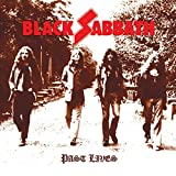 Past Lives (Deluxe Edition) (2CD) by Black Sabbath (2016-08-03)
