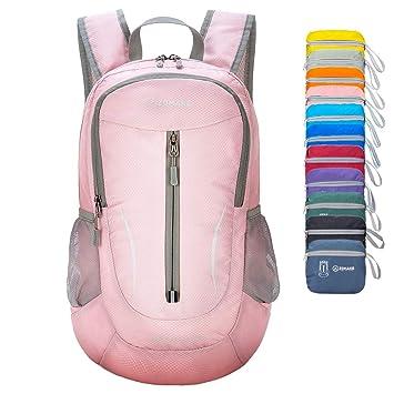 376178662456 ZOMAKE Ultra Lightweight Packable Backpack