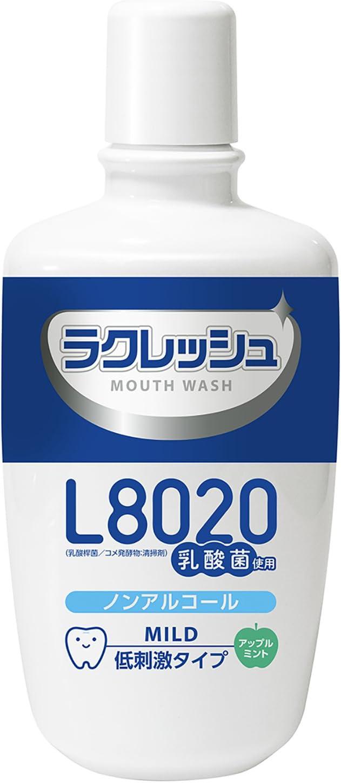 【チュチュベビージェクス】ラクレッシュ L8020 乳酸菌 マウスウォッシュ