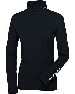 c1c18d4b639 Pikeur Amina Womens Ladies Long Sleeve Top - Navy Blue: Amazon.co.uk ...