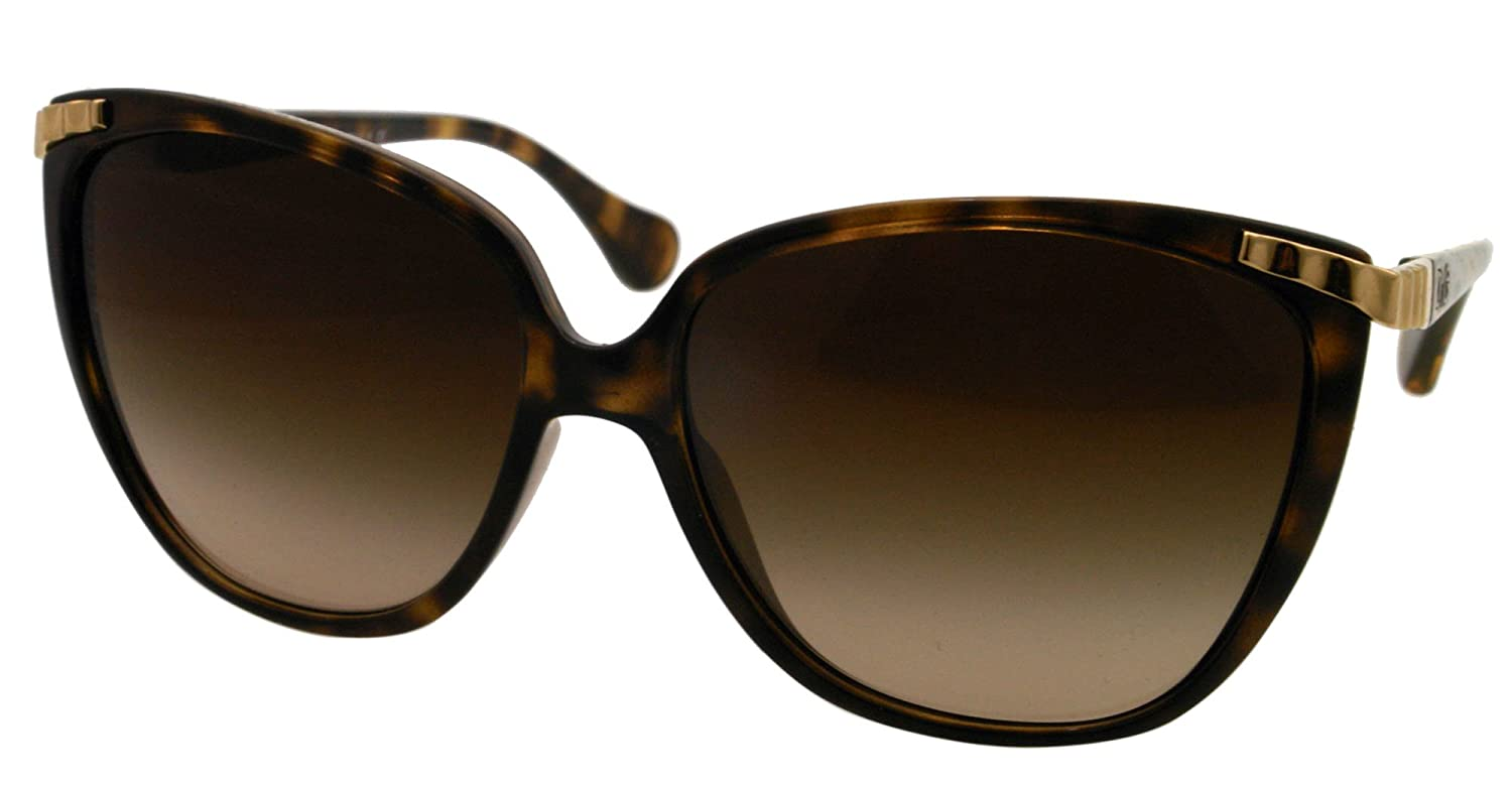 Amazon.com: D & G – Gafas de sol, Color dd8096/marco: Havana ...