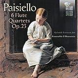 6 Flute Quartets Op.23