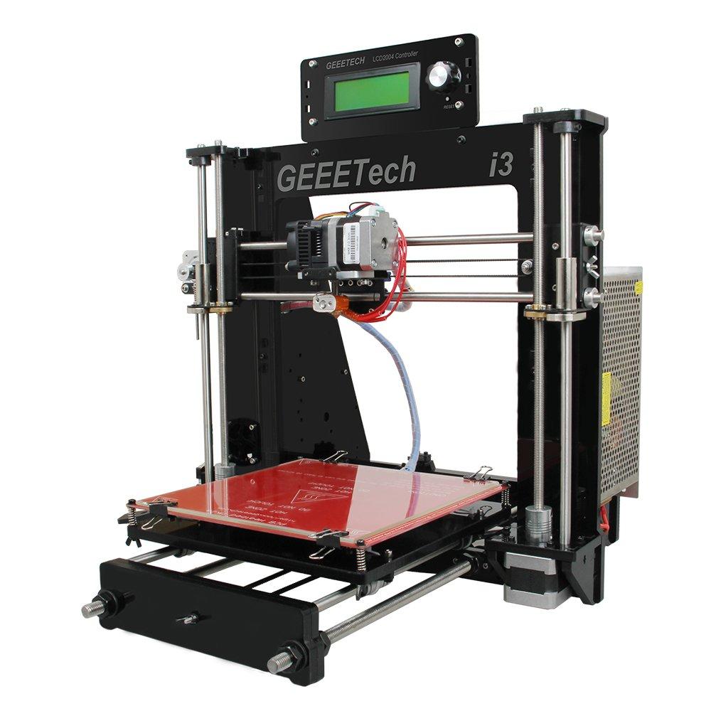 Impresora Acrílica 3D