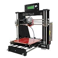 Geeetech Prusa Acrylique I3 Pro B structure à bricoler imprimante 3D en kit DIY,Imprimante 3D de Bureau, CNC Exellent