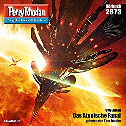 Das Atopische Fanal (Perry Rhodan 2873)