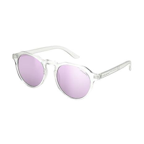 Occhiali Da Sole Excape Me Too Living Vari Modelli Unisex Protezione Uva E Uvb (trasparente/bianco 3.9) N8z39kIoi
