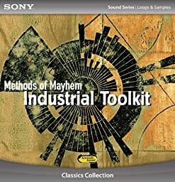 Methods of Mayhem: Industrial Toolkit [Download]