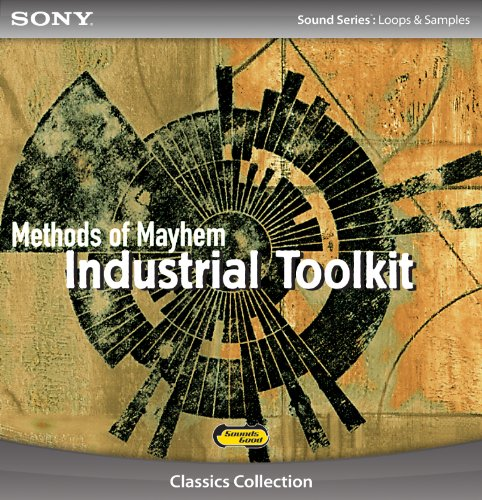 Methods of Mayhem: Industrial Toolkit [Download] by Sony