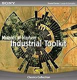 Methods of Mayhem: Industrial Toolkit