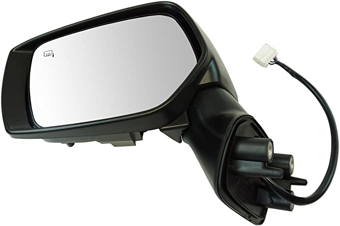 Exterior Power Heated Smooth Paint to Match Mirror LH Side for Subaru Brand New