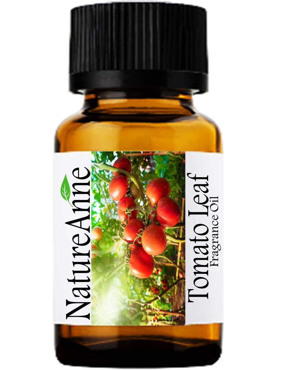 Tomato Leaf Premium Grade Fragrance Oil