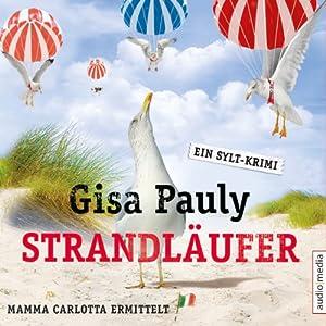 Strandläufer (Mamma Carlotta 8) Audiobook
