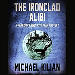 The Ironclad Alibi Audiobook