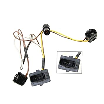 Mercedes W210 Wiring Harness - Wiring Diagram Review on
