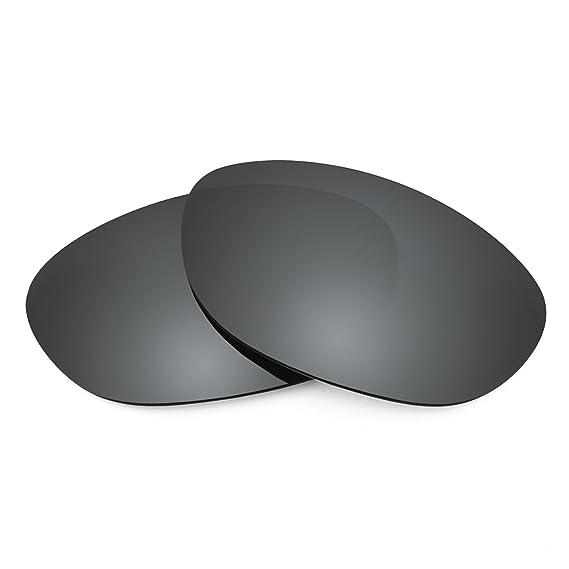 f0db2c3c4e2 Revant Polarized Replacement Lenses for Wiley X Airrage Elite Black Chrome  MirrorShield®  Amazon.co.uk  Clothing