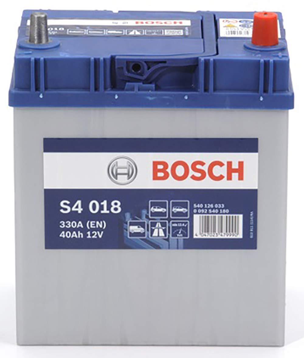 Bosch 540126033 Batería