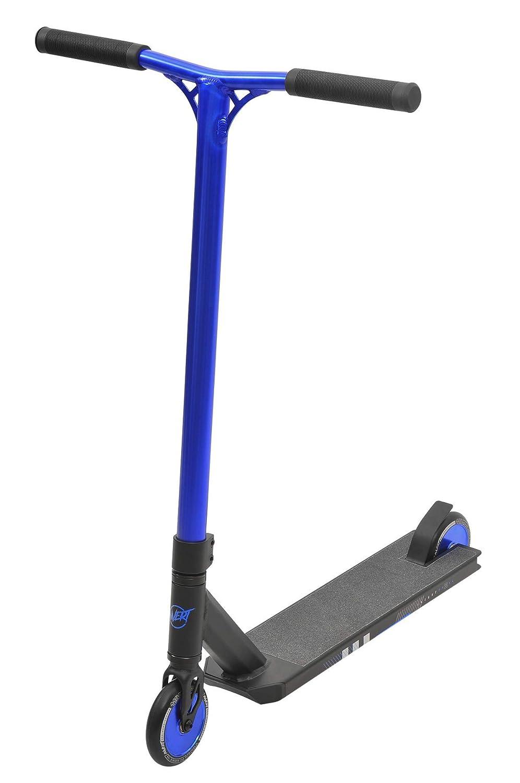 Invert ts-2-al - Negro/Anodizado Azul