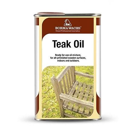 0 5 Litre Professional Teak Oil Amazon Co Uk Diy Tools