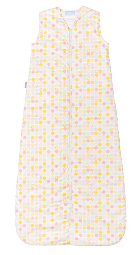 Grobag Saco de dormir Blossom - 6 - 10 años 1.0 Tog: Amazon ...